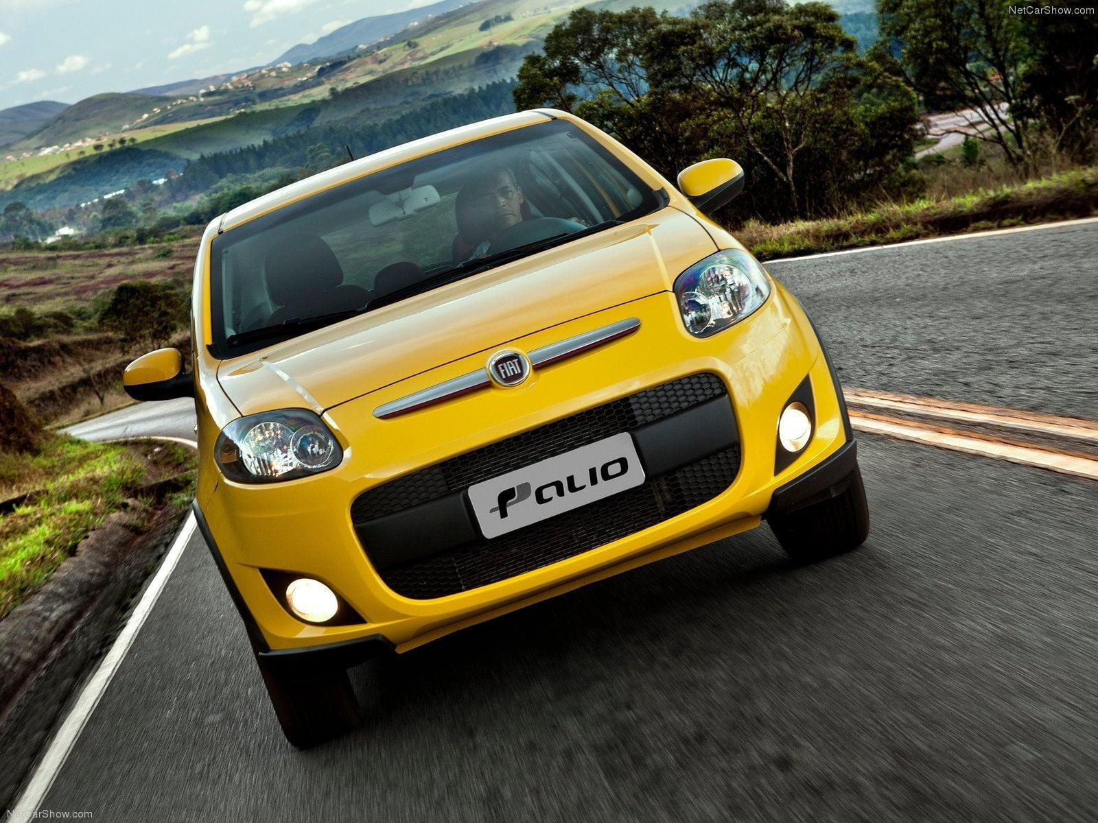 best-selling car model in Brazil