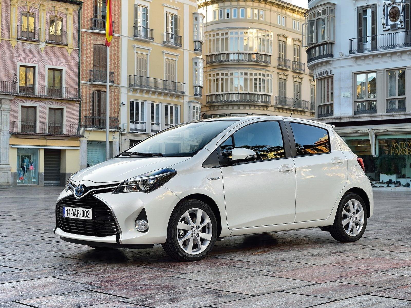 100 Best Selling Cars in Europe