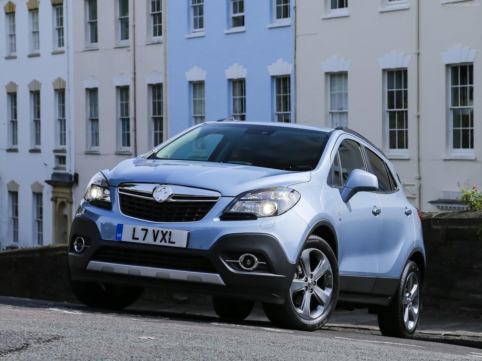 UK Best Selling Cars