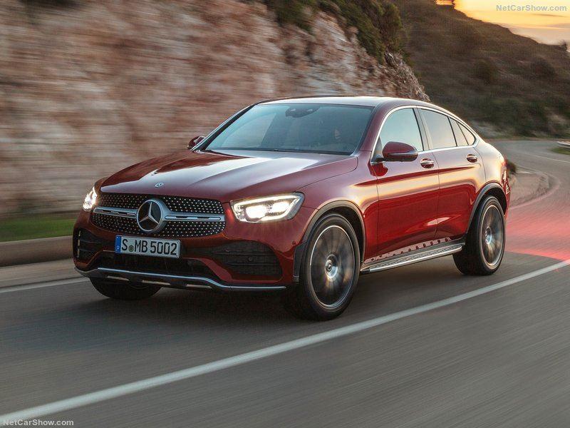 Mercedes Global Performance