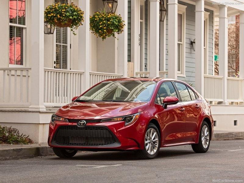 Ireland Best Selling Cars
