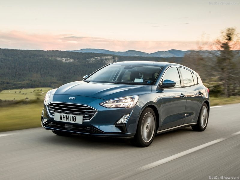UK Best Selling Car