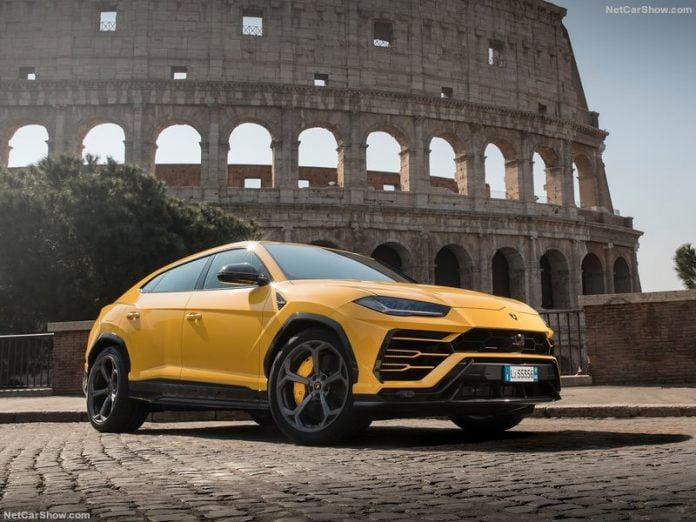Italian Auto Market