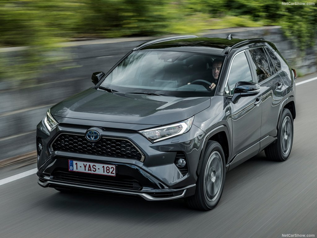 Focus2move World Best Selling Suv The Top In 2020